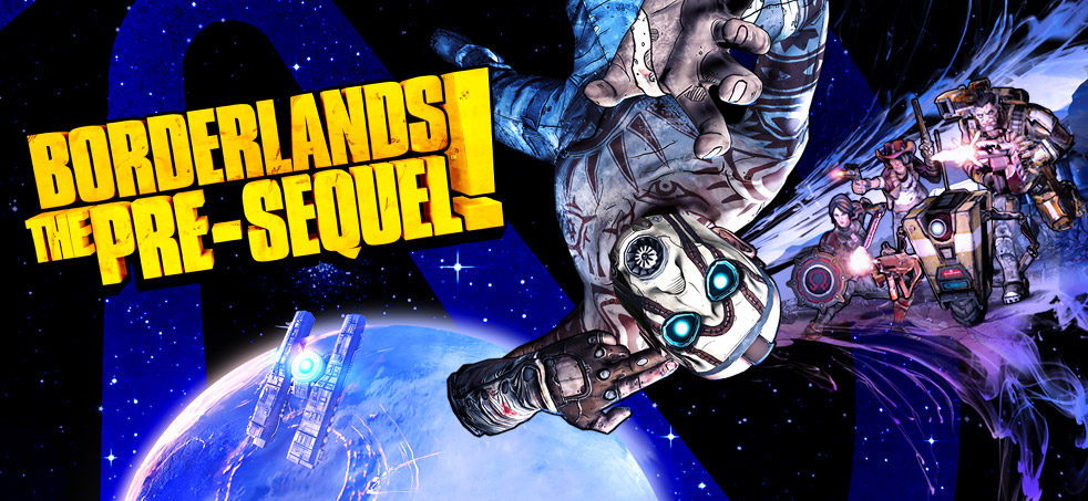 Borderlands Pre-Sequel Cracked Co-op Free | Your Gaming Partner Blog