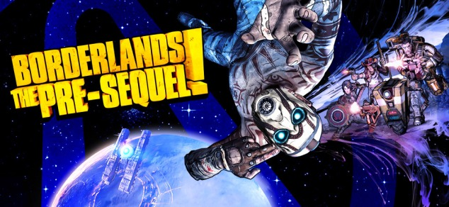 Borderlands Pre-Sequel Cracked Co-op Free | Your Gaming