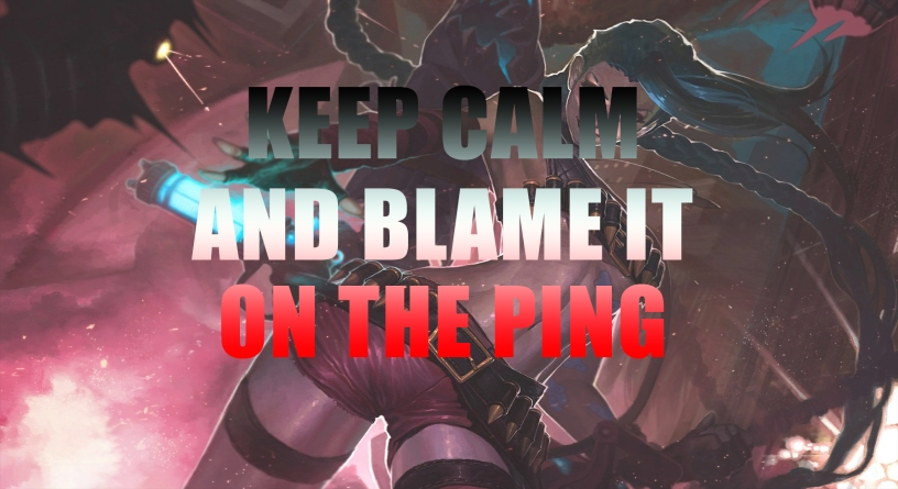 lol lower ping   Your Gaming Partner Blog